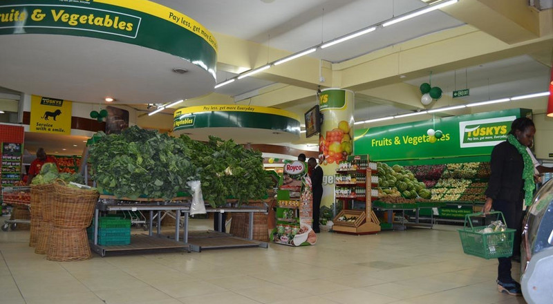 Woes as Kenyan supermarket chain, Tuskys, readies to sack tens of staff after failing to woo customers