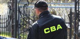 Kolejne zatrzymania CBA. Wyłudzili pieniądze udając służby?!
