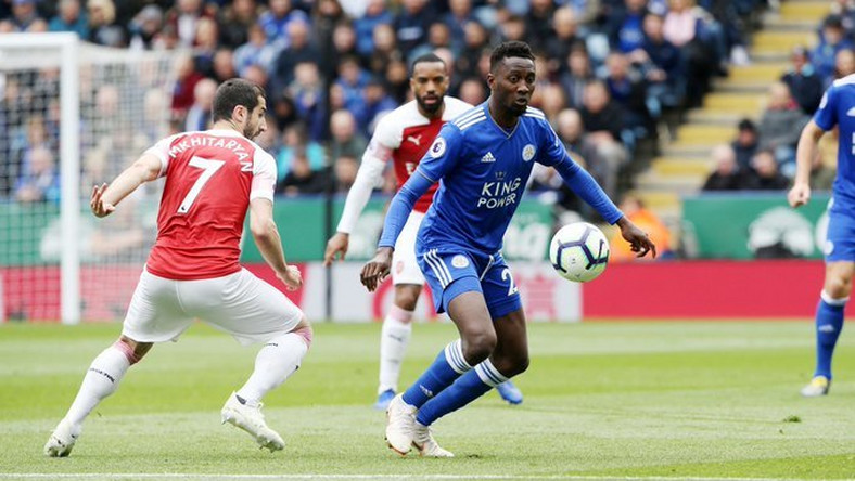 Wilfred Ndidi has been given an extended break after his exertions at AFCON 2019 (Getty Images)