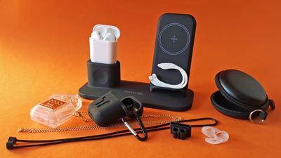 Das wichtigste Zubehör für Apple Airpods und Airpods Max