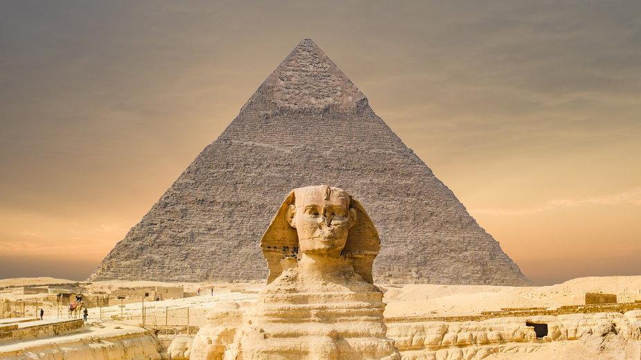 Egipt – wakacje przez cały rok