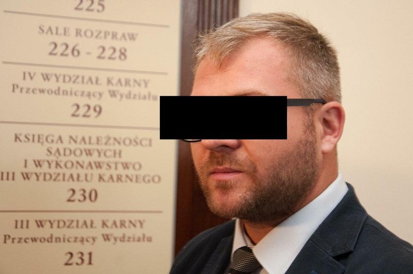"""Rodzice maltretowanej żony byłego radnego PiS: """"Zamknijcie go w psychiatryku"""""""