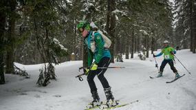 Na Mosornym Groniu odbył się X Polar Sport Skitour im. Basi German - relacja