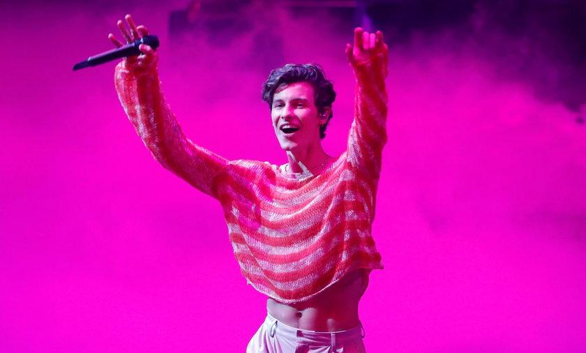 Shawn Mendes wystąpi w Polsce!