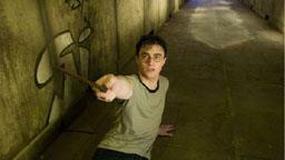"""""""Harry Potter"""" najbardziej dochodowym produktem świata"""