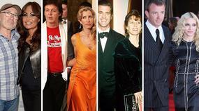 Najdroższe rozwody w świecie show-biznesu