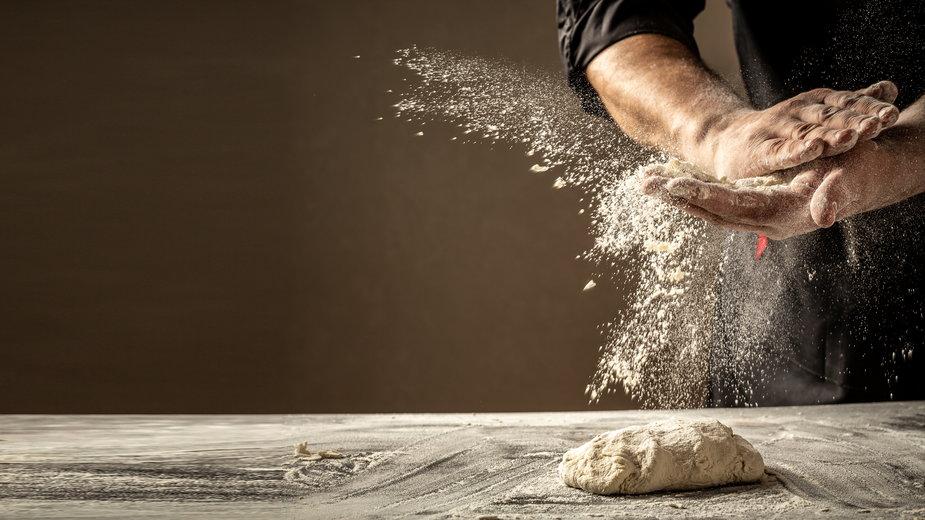 Najdroższy chleb świata kosztuje prawie 1,5 tys. euro