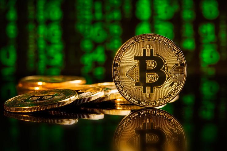 kriptovaluta bitkoin