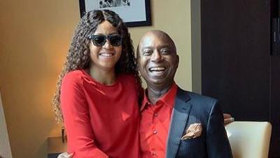 Regina Daniels' husband Ned Nwoko raises alarm over alleged plans to assassinate him