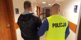 Sparaliżował dwa lotniska w Polsce. Ile lat więzienia dostał?