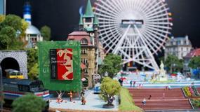 Sony pokazało zdjęcie z zakrzywionego sensora CMOS