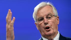 Barnier ostrzega przed opóźnieniami w rozmowach o Brexicie