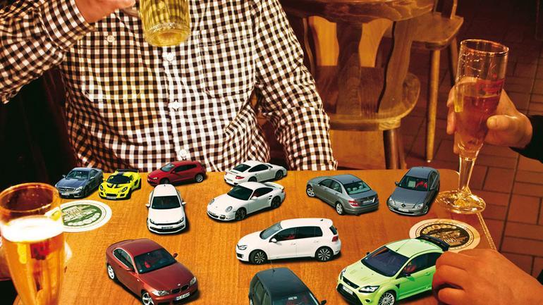 Prawda czy fałsz? Czy obiegowe opinie o autach mają w sobie coś z prawdy?