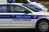 hrvatska policija