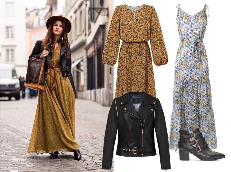 Trendy w modzie na jesień 2020