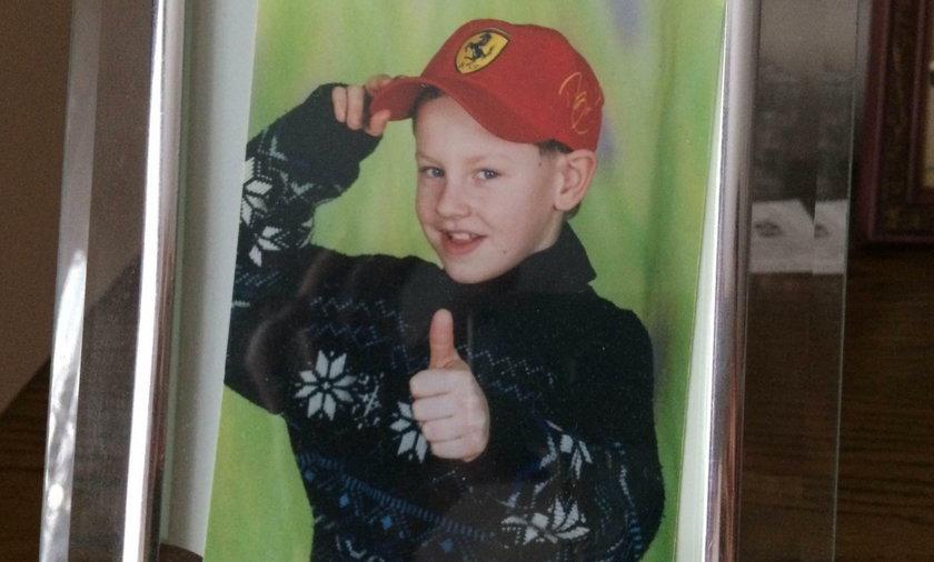 11 lat temu Kamil wyszedł na plac zabaw i przepadł. Razem z nim zaginął 14-letni Andrzej