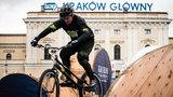 Zobacz ekstremalne zabawy na rowerach!