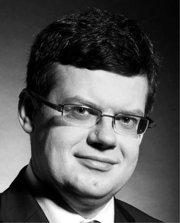 """Krystian Markiewicz prezes Stowarzyszenia Sędziów Polskich """"Iustitia"""""""