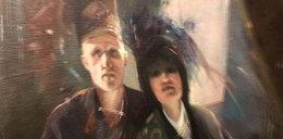 Pośmiertny portret Macieja Kozłowskiego to...