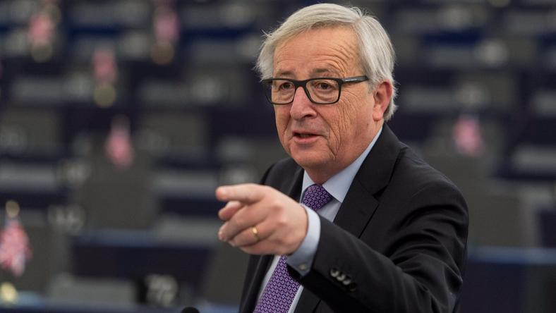 """""""Mam nadzieję, że w Polsce przestanie się mówić, że naszym głównym celem jest nałożenie kary na Polskę"""""""
