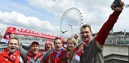 Prosto z Wembley: Anglia płonie ze wstydu