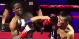 Śmierć kickboksera w ringu. Sędzia i lekarz nie przerwali walki. WIDEO
