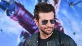 Bradley Cooper jako... nerwowy szop