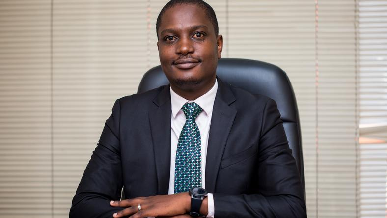 Tavona Biza has been appointed as the new CEO of Old Mutual Ghana