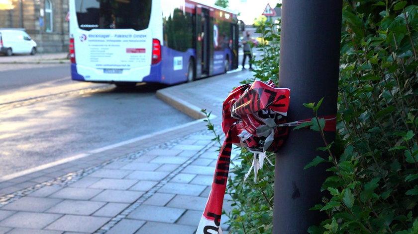Niemcy - Hof. Kierowca z Polski zabity na dworcu przez nożownika