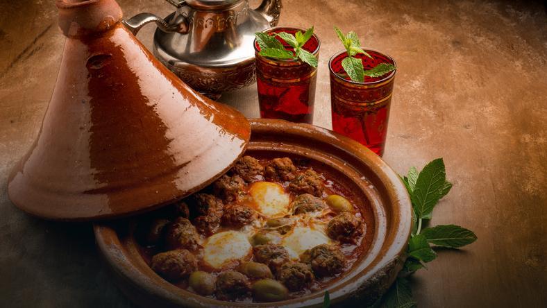 Wołowina Po Marokańsku