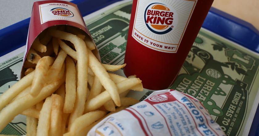 Klienci Burger King w Rosji otrzymywać mają jednego Whoppercoina za każdego wydanego rubla