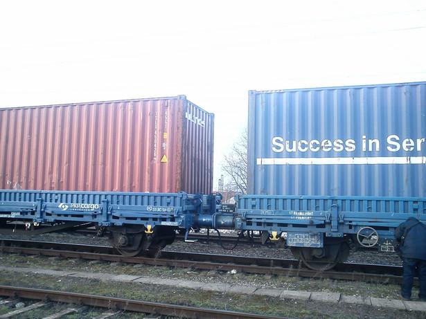 Zysk netto PKP Cargo osiągnął w 2011 r. rekordowe 399 mln zł, a w 2012 r. – 296 mln zł.