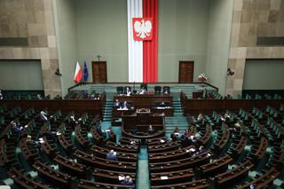 Opozycja chce wyjaśnień ws. wyborów od premiera i marszałek Witek