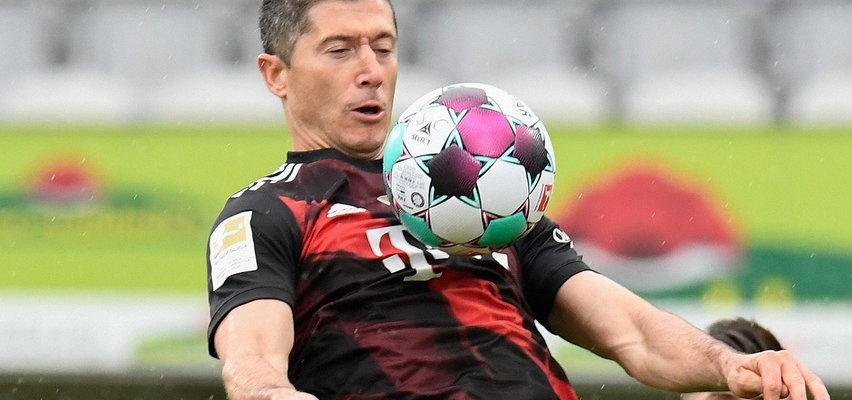 Ekspert z Niemiec szokuje: zabrońcie Lewandowskiemu pobić rekord!