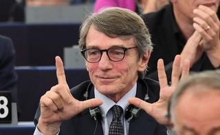 Stara Unia ufa tylko swoim. Wybór Włocha na szefa europarlamentu zaburza równowagę w UE ze stratą dla Europy Środkowej