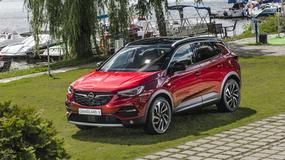 IAA Frankfurt 2017: czym zaskoczy Opel Grandland X