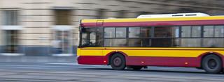 Autobus się spóźnił? Można starać się o rekompensatę