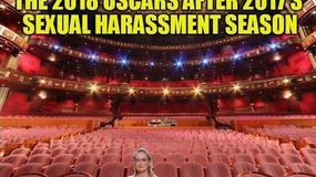 Oscary 2018: Internauci komentują. Najlepsze memy