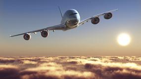 Nastolatek przeżył pięciogodzinny lot w podwoziu samolotu