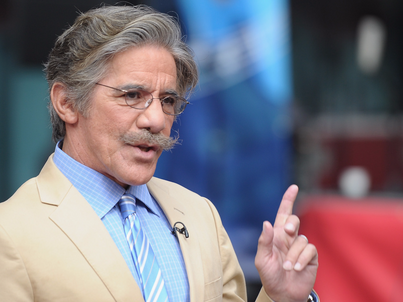 Geraldo Rivera defends Matt Lauer amid sexual harassment allegations and says 'news is a flirty business'