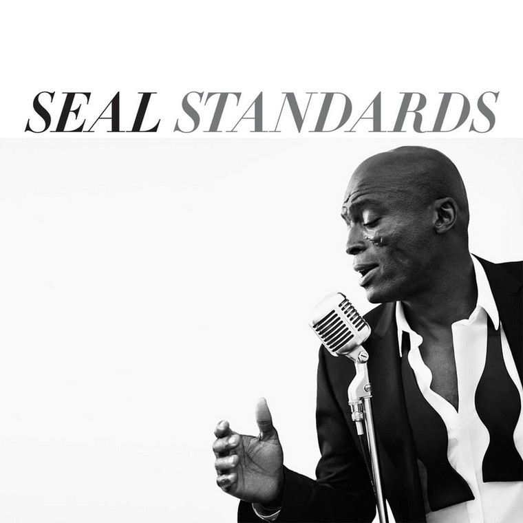 "Seal ""Standards""; Universal Music Polska"