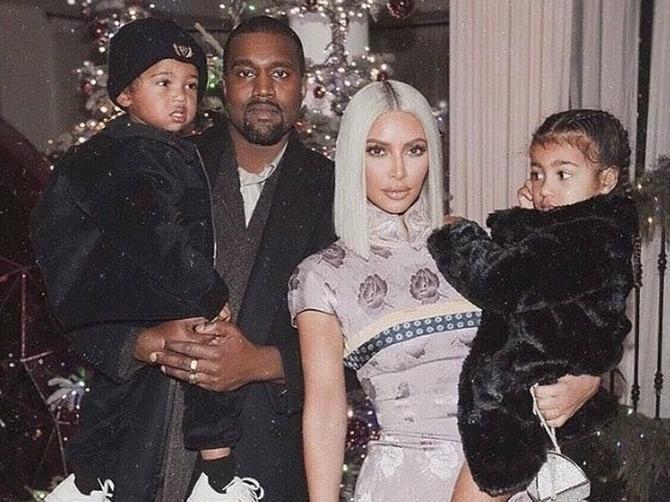 Kim objavila ima treće bebe i SVET VRIŠTI OD SMEHA! Ni u snu ne biste pogodili da će je nazvati PO OVOME