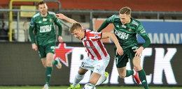 Piękny gol w bardzo słabym meczu. Cracovia zremisowała ze Śląskiem