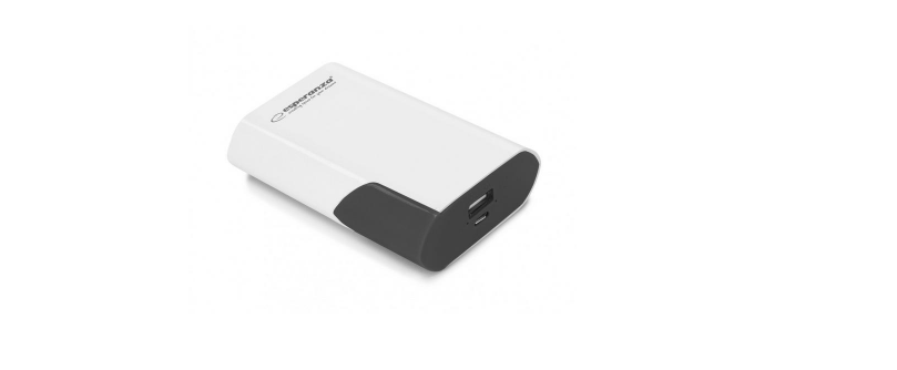 Esperanza POWER BANK 6000MAH BOSON