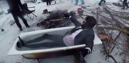 Tak się bawią Rosjanie uzależnieni od adrenaliny