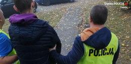 Nastoletni nożownik zaatakował taksówkarza