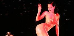 Królowa striptizu Dita von Teese