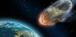 Wielka asteroida uderzy w Ziemię?
