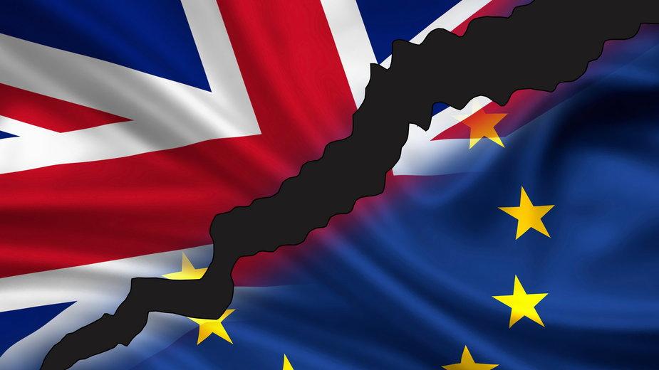 Trwają rozmowy o brexicie