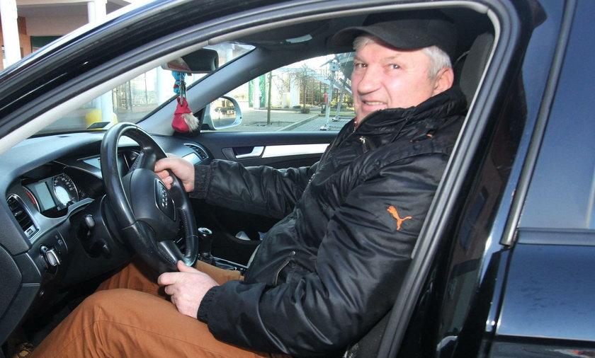 Pan Krzysztof